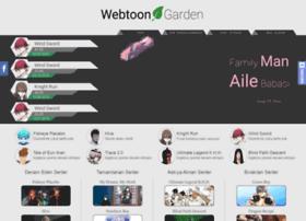 webtoongarden.com