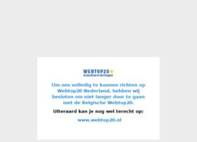 webtop20.be