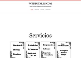 webtotales.com