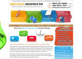 webtouchsolutions.co.uk