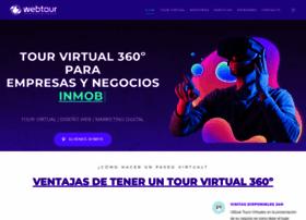 webtour360.com