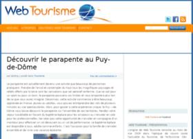 webtourisme.net