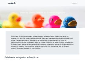webtr.de