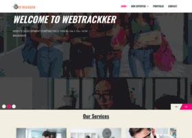 webtrackker.com