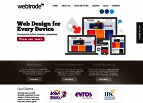 webtrade.ie