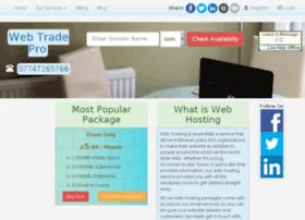 webtradepro.com
