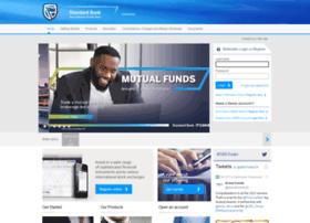 webtrader.standardbank.co.za