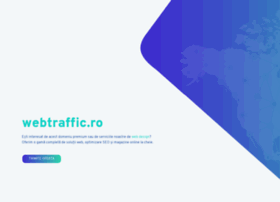 webtraffic.ro
