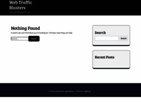webtrafficblasters.com