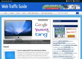 webtrafficguide.org
