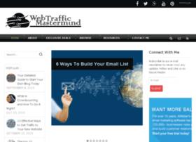 webtrafficmastermind.com