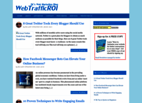 webtrafficroi.com