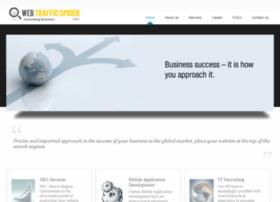 webtrafficspider.com