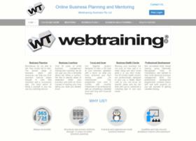 webtraining.com.au