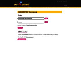 webtraining.easydrivers.at