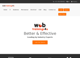 webtrainings4u.com
