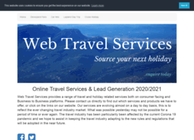 webtravelservices.co.uk