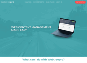 webtreepro.com