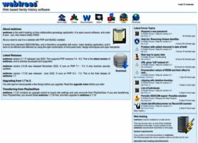 webtrees.net