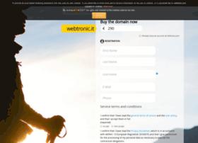 webtronic.it