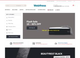 webttress.com