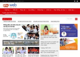 webtuyensinh.vn