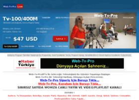 webtv-hosting.com