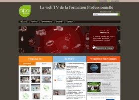 webtv.afpa.fr