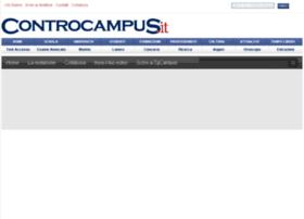 webtv.controcampus.it