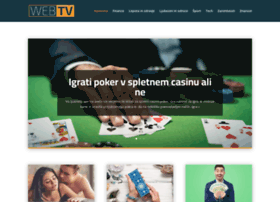 webtv.si