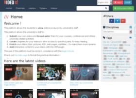 webtv.univ-montp2.fr
