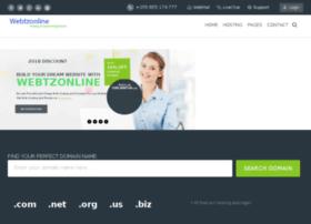 webtzonline.com