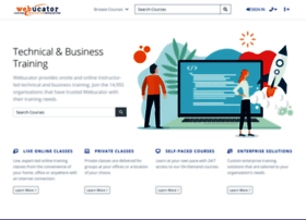 webucator.com