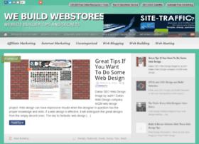 webuildwebstores.com