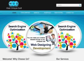 webuniquesoft.com