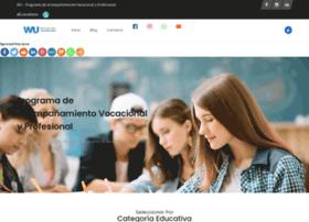 webuniversitaria.com