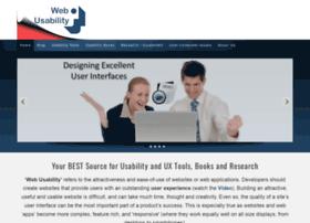 webusability.com