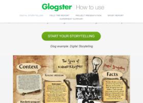 webuse.glogster.com