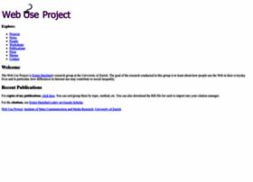 webuse.org
