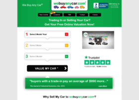 webuyanycar.co.uk