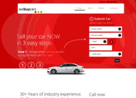 webuycars.com.au