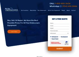 webuyendoscopes.net
