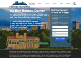 webuyhousesdenver.co