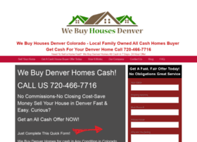 webuyhousesdenver.org