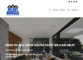 webuyhousesforcash.com