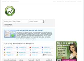 webvaluecalculator.com