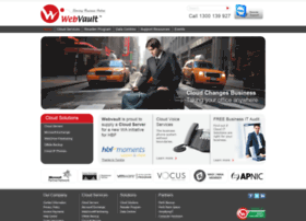 webvault.com.au