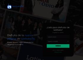 Webveo.tv