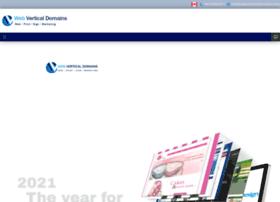 webverticaldomains.com