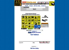 webvictoria.com